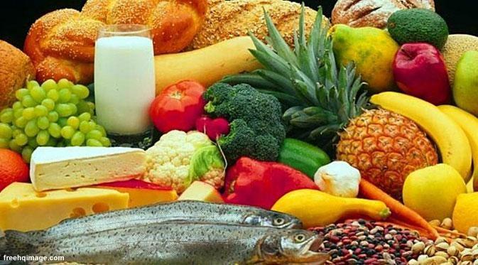 Makanan Yang Wajib di Coba Untuk Penghilang Stres