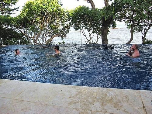 Photo of the Day: June 25, 2012 - Pool time! Acajutla, El Salvador.