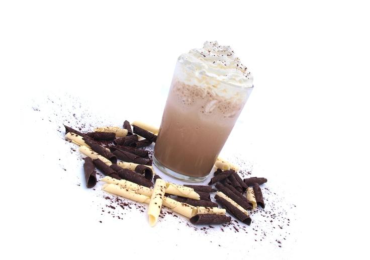 Frapé de xocolata