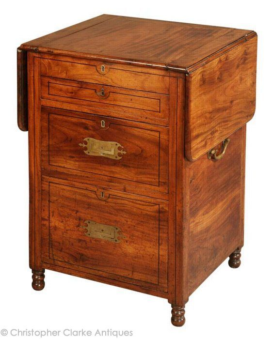 specialist antique dealers in british campaign furniture military chests related art u0026 items for ease of travel
