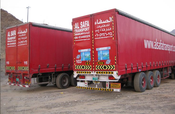 Transportation Companies Help To Bring Stability In Prices Of Different  Products. It Transports Goods From