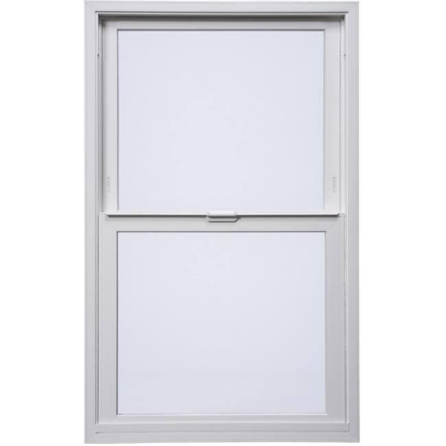 Windows bring the outside light in while also functioning to allow air flow and ventilation throughout the house - Milgard Windows & Doors Montecito® Series - Vinyl Single Hung Windows