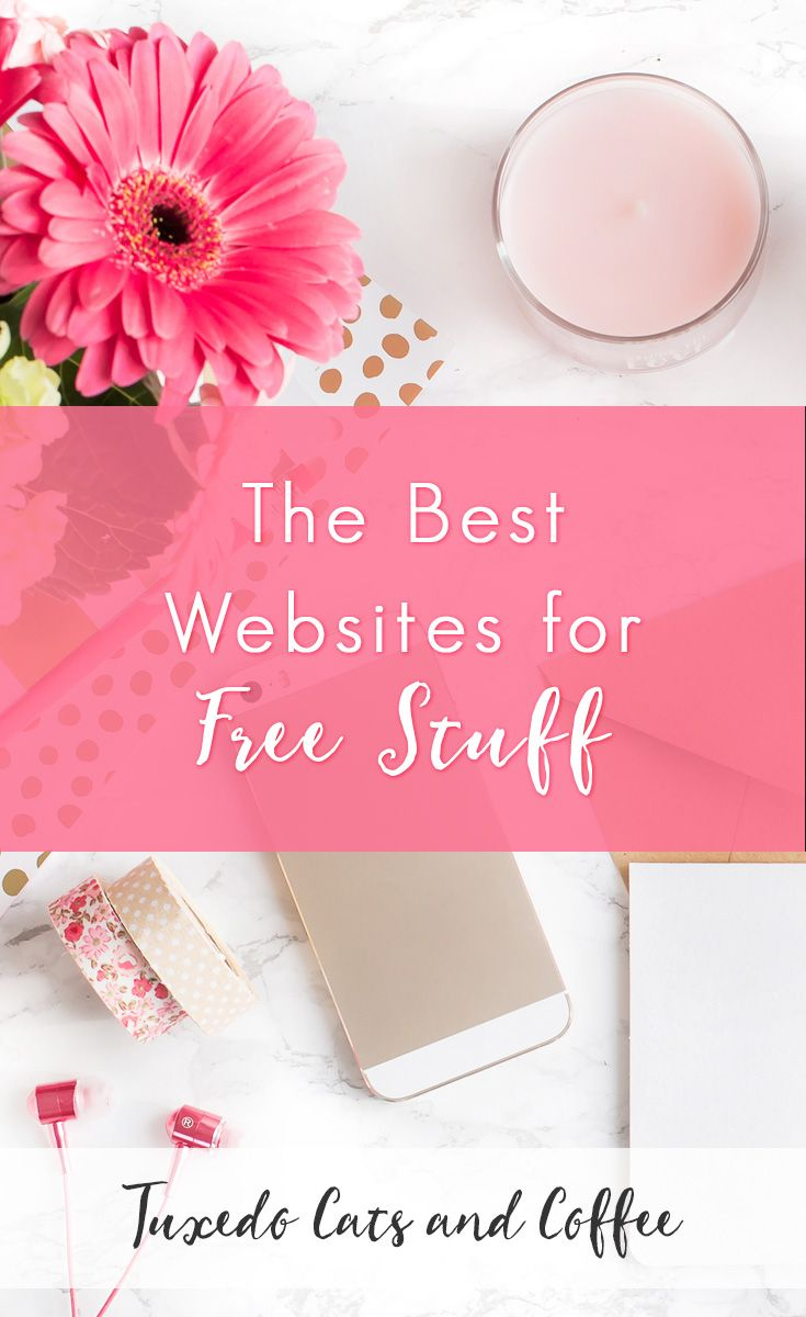 One fun frugal thing to do is to go on websites for free stuff and have a treasure hunt looking for awesome free things.  I've used websites for free stuff to get everything from free contact solution to bags of free cat food and more.  Here are the best websites for free stuff. #freestuff #freesamples #freeproducts