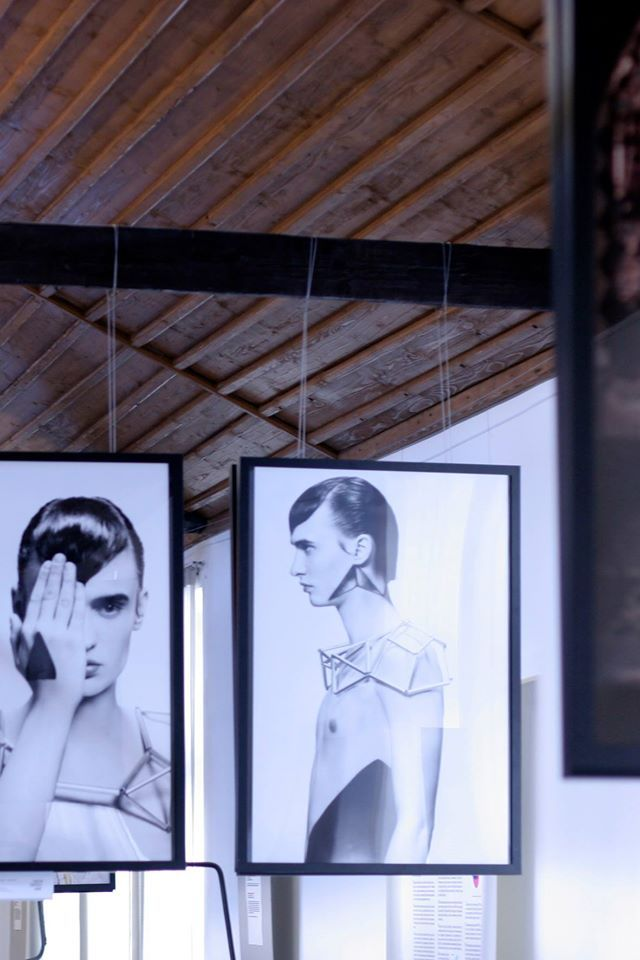 Focus on Fashion exhibition, Cracow Fashion Week2015, #focusonfashion #fashionphotography #exhibtion #photography #cracow #cracowfashionweek #cracowschoolofart #cfw #cracowschoolofartandfashiondesign #2015 #fashion #event