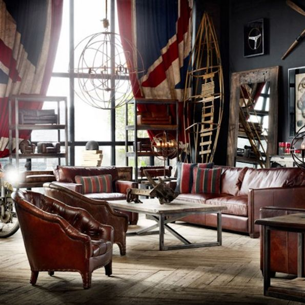 17 Best Images About Cool British Interior Design On