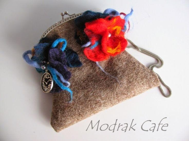 Modrak Cafe
