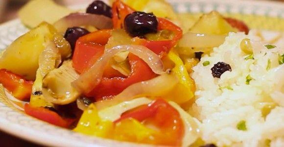Dicas de pratos e sobremesas para o almoço de Páscoa - Batatalhoada