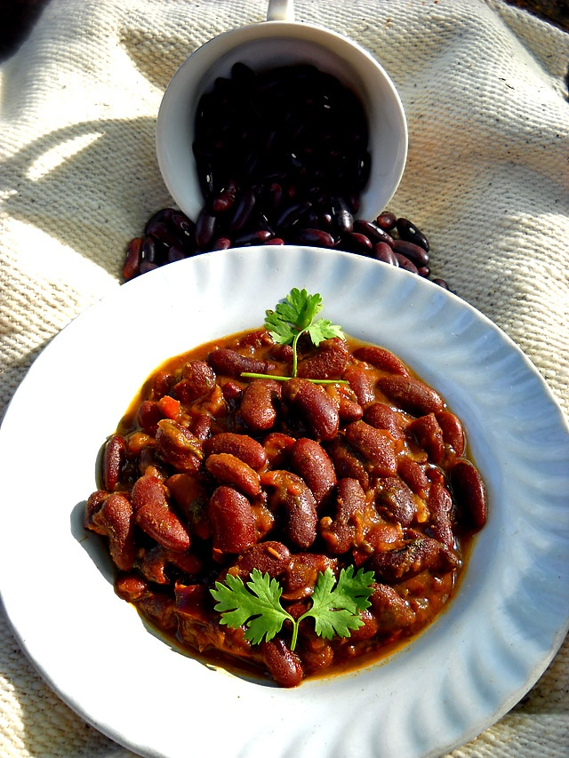 132 best indian images on pinterest cooking food cooking rajma chawal easy punjabi rajma chawal forumfinder Images