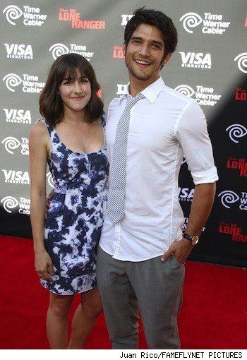 Tyler posey dating 2013