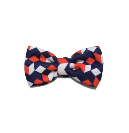 """ZEE DOG BOW TIE FOR CATS OR DOGS - """"MR SCOOTER"""""""