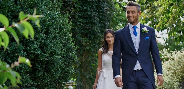 Farleys Wedding Suit Hire of Oadby, Leicester