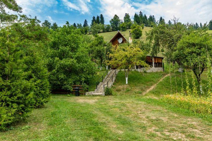 Cabanele Dochita, Ceahlau, Romania