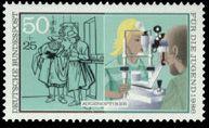Egészségügyi vonatkozású bélyegek - Egészségügy + Üzlet tematikus portál