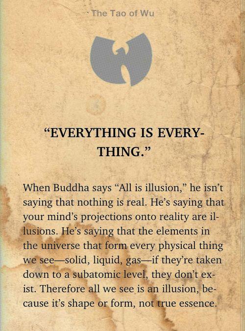 Buddha Thought :)