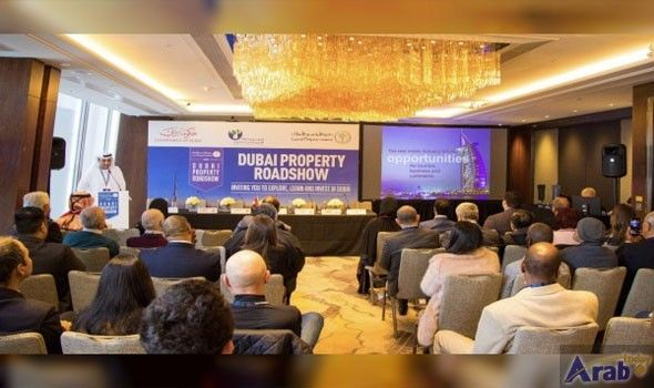 Dubai Land Department concludes its global real estate tour in London