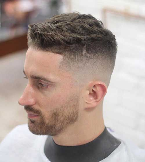 35 Besten Frisuren Bilder Auf Pinterest Frisuren Haarschnitte