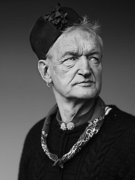 Gerard de Ridder, Urk