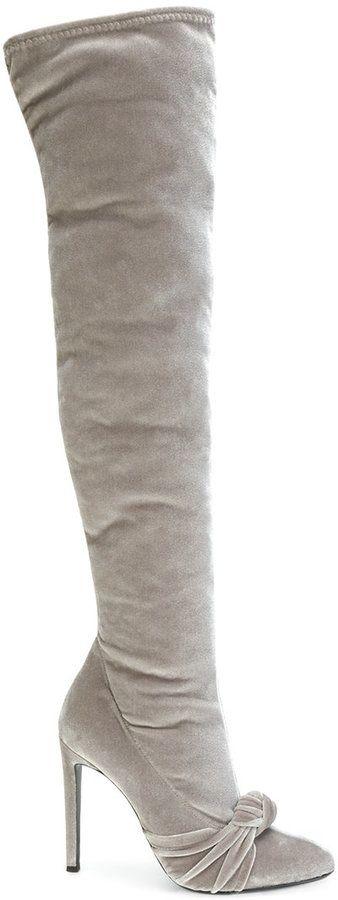 Giuseppe Zanotti Design Ophelia over-the-knee boots