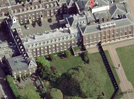 48 Best Images About Royalty Kensington Palace On
