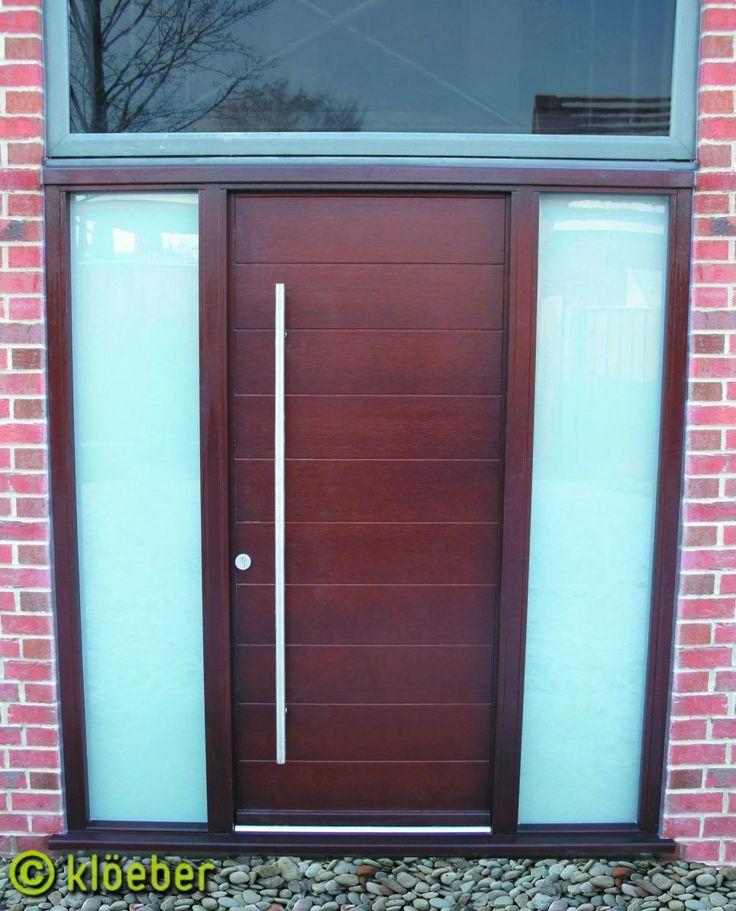 17 best images about front door on pinterest front door for Entrance single door designs
