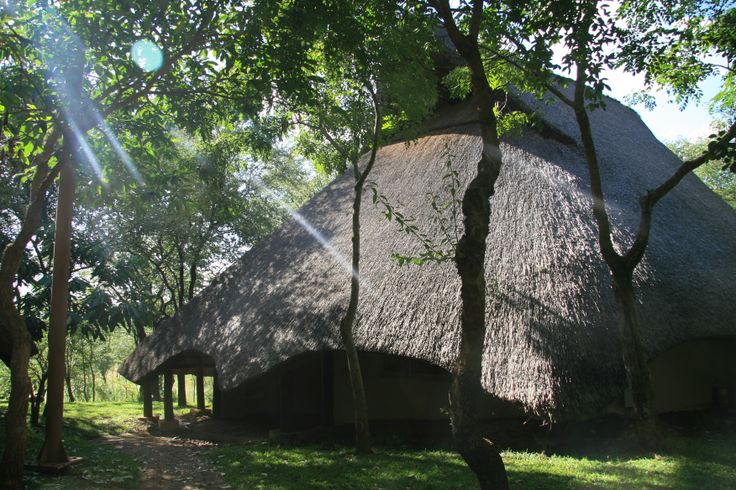 Our huge, cosy home @Rory Taylor Lodges, Victoria Falls, Zimbabwe We were 2 adults and 2 kids, enjoyed! http://www.africaalbidatourism.com/accommodation_detailed.html?vcode=3