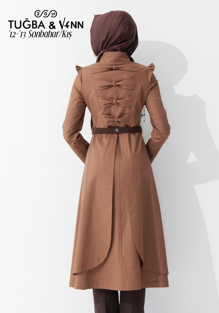 Tuğba  Venn '12-'13 Sonbahar/Kış. Hijab.