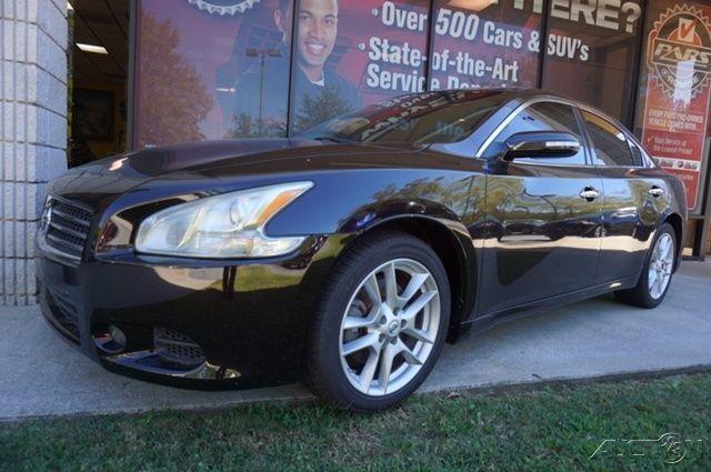 2011 Nissan Maxima  Morrow GA    Eric Nelson  Call/Text 706-908-8237