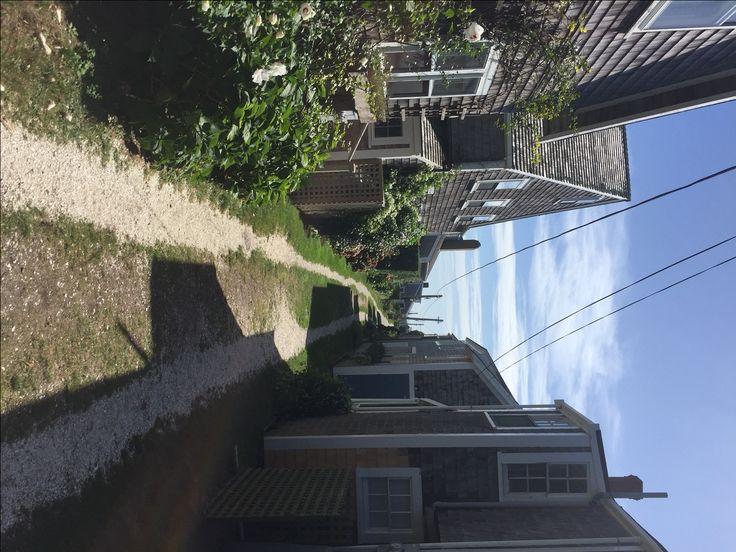 Nantucket's 'Sconset Bluff Walk Nantucket, Scenic, Ocean