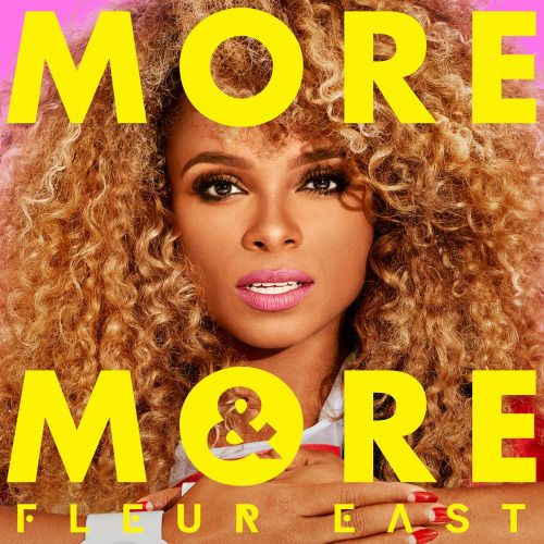 Fleur East - More And More en mi blog: http://alexurbanpop.com/2016/02/17/fleur-east-more-and-more/