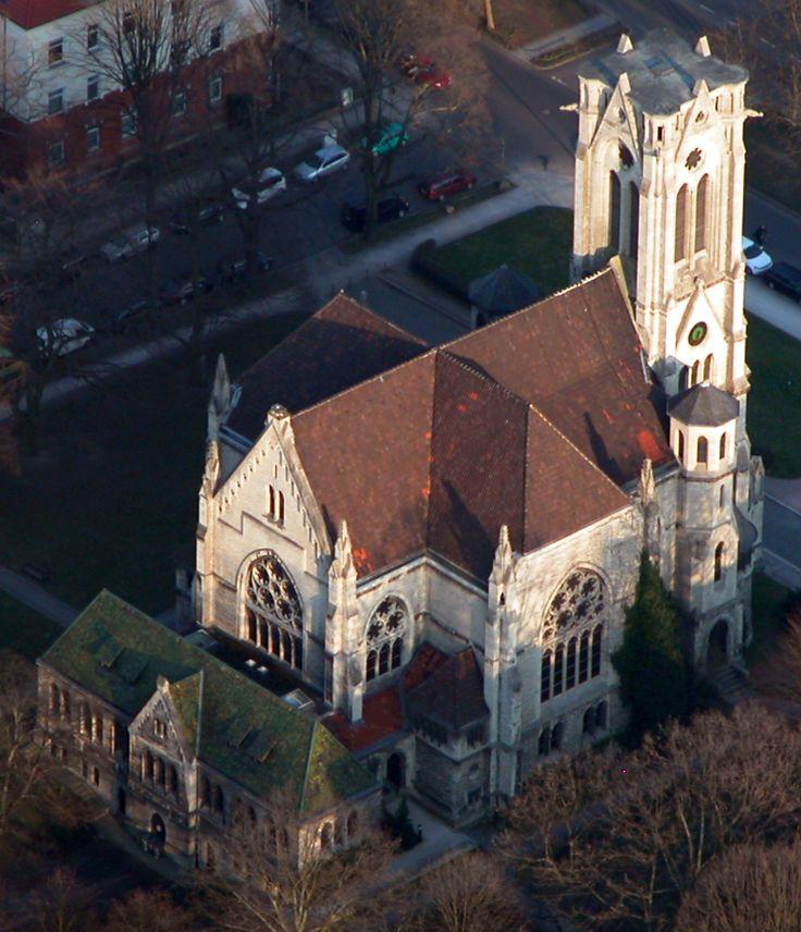 Lovely Paulikirche von Nordwesten Jasperallee Braunschweig