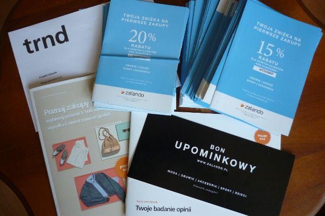 Testowanie produktów  * recenzje * konkursy * DIY: kosmetyki naturalne: Zalando.