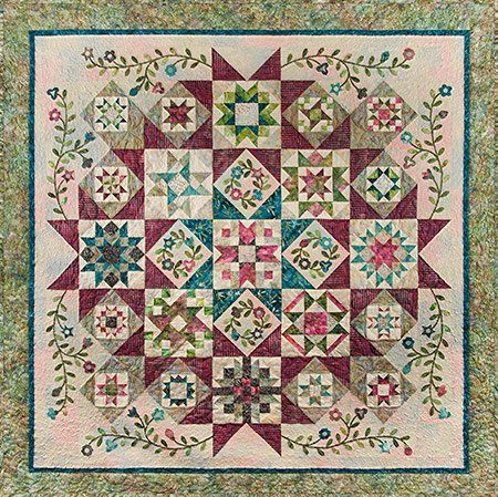 40 Best Quilts Sewing Projects Images On Pinterest Quilting Cool Block Of The Month Quilt Patterns