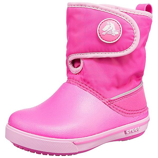 Crocband II.5 Gust Boot Kinder Winterstiefel, crocs | myToys