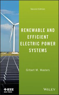 solution manual for renewable and efficient electric power systems rh pinterest com electric power systems mohan solution manual electrical transients in power systems solution manual pdf