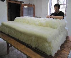 25 Best Images About Wool Mattress On Pinterest