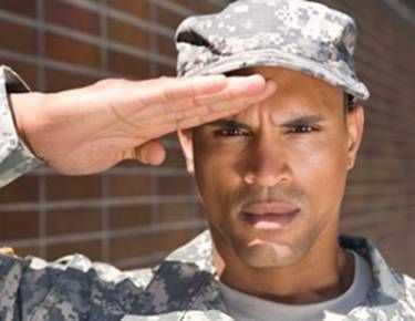 Kindness Idea | Adopt a Soldier | Random Acts of Kindness