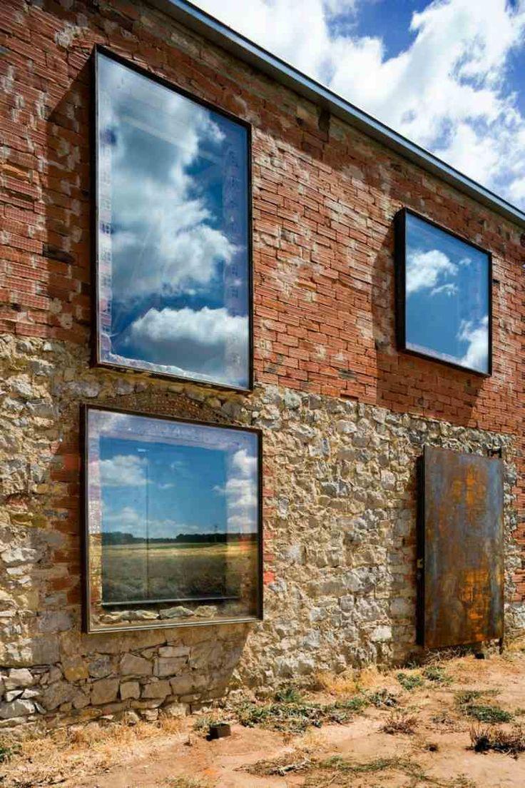 Janelas e janelas contemporâneas para a casa   – Architektur