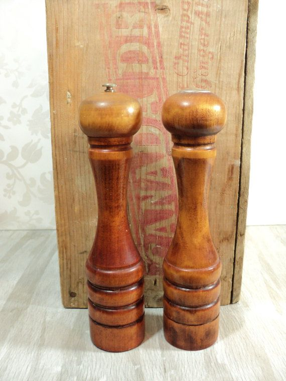 7 best pepper grinders images on pinterest woodworking for Pepper mill plans