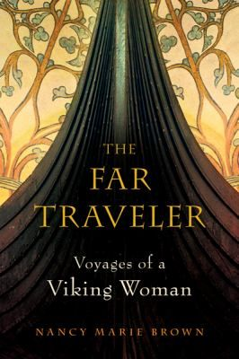 Viking women did not sit idle. Read about this Icelandic woman's eight trips to the New World - a full 500 years before Columbus set sail. ATA/sw