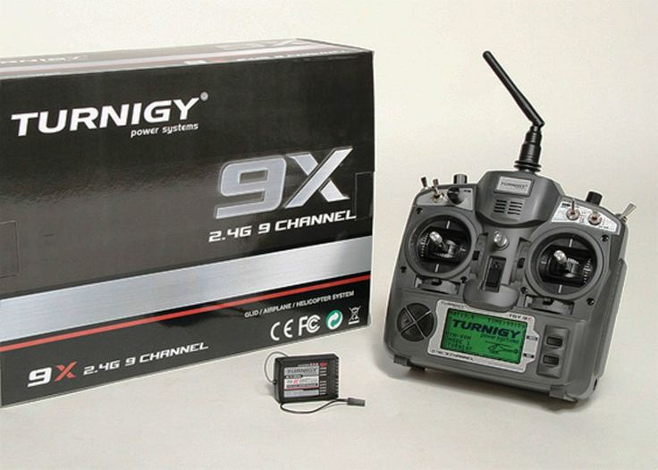#ebay #Turnigy #9X #9Ch #Transmitter #Module #8-Channel #Receiver #Mode-2 #Manual #Backlight #Green