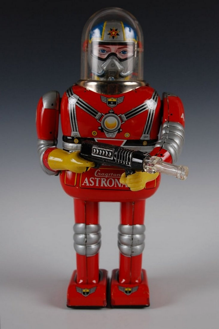 Claasic vintage toys vintage toys second shout out http www - 93 Amazing Classic Robot Toys Vintage