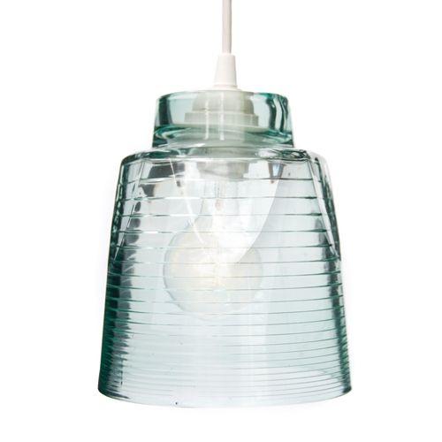designdelicatessen - Artecnica - Bright Side Light Klar - In the Right Light - pendel - Artecnica