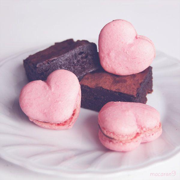 1795 best ♥Ƹ̴Ӂ̴Ʒ♥ Gallery of edible hearts ♥Ƹ̴Ӂ̴Ʒ♥ images on ...