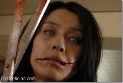 10 leyendas urbanas de terror realmente escalofriantes - http://www.leanoticias.com/2014/08/27/10-leyendas-urbanas-de-terror-realmente-escalofriantes/