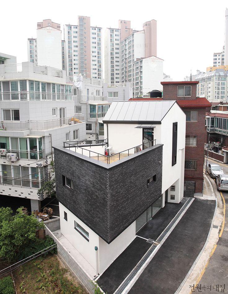 광명 협소주택 | Daum 뉴스