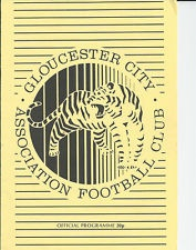Gloucester City v. Frome Town, 88-89