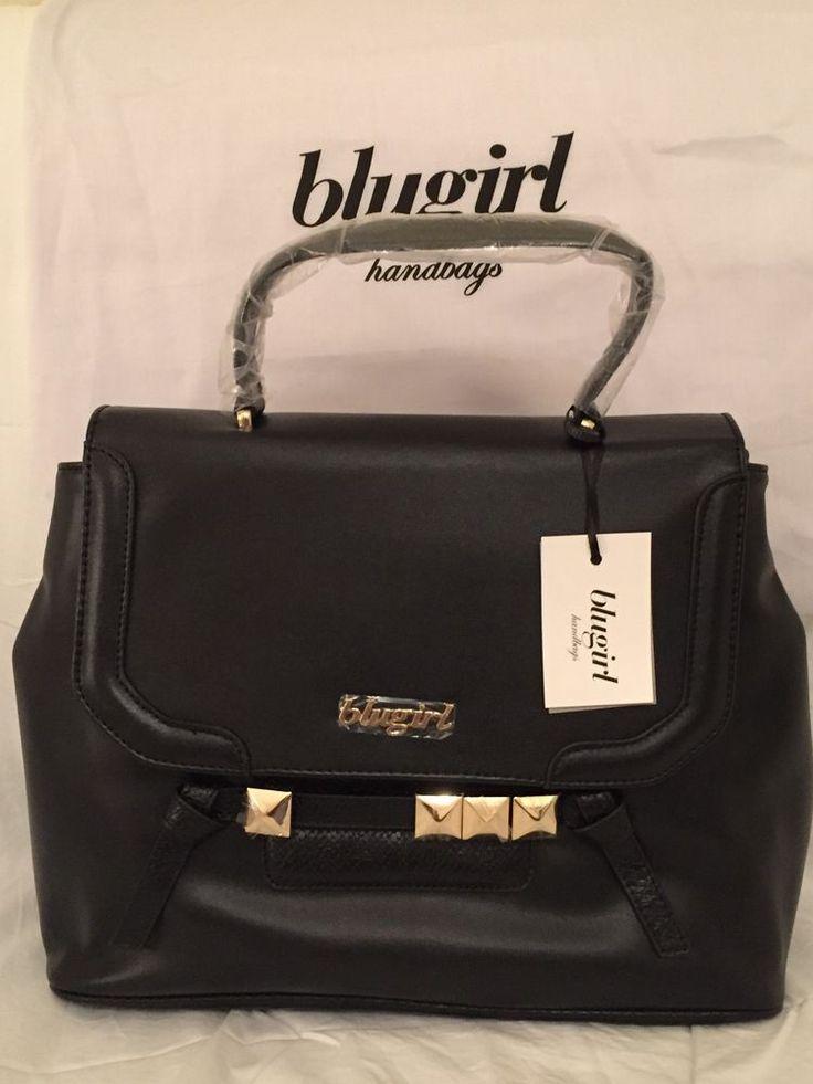 Borsa da donna Blugirl blumarine art. 621104 !!!!!!!!!!!!!!!!!