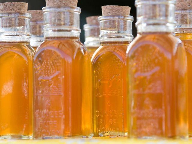 The Many Health Benefits of Raw Honey