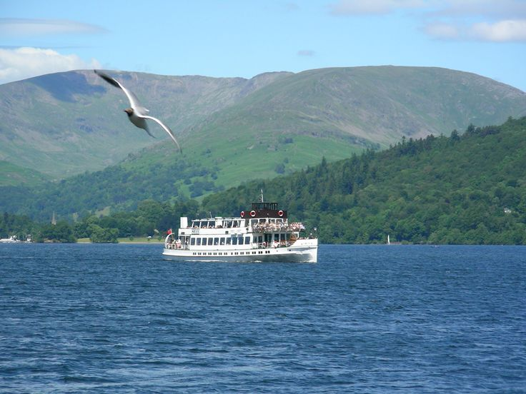 Bowness & Windermere