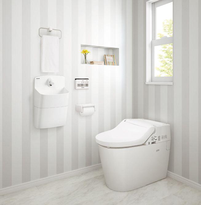 イメージ写真から探す トイレ  Panasonic